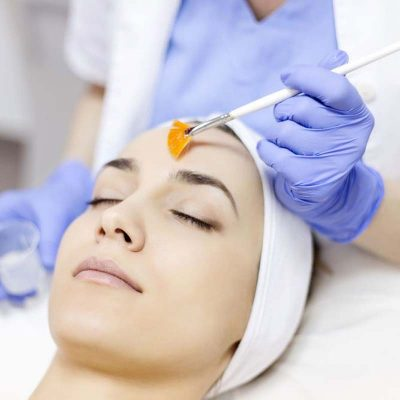 Microdermabrasion and Peel Combo